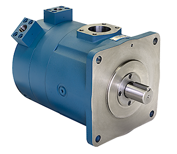 PF6023 Split Flow Pump