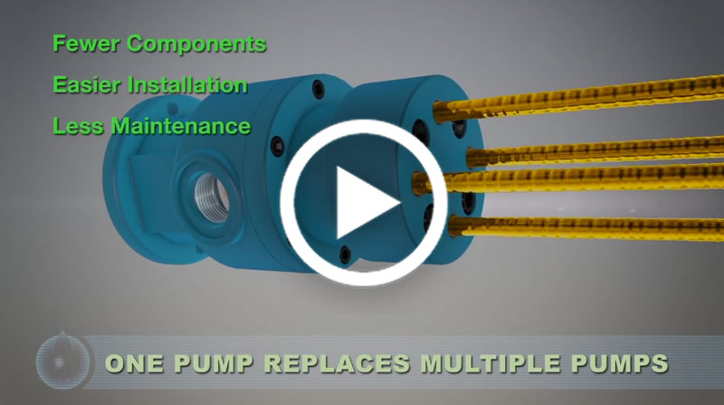 Split-Flow Pump Video Screenshot