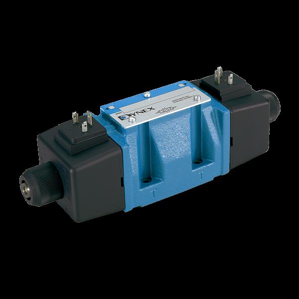 HP05 High Pressure Valve