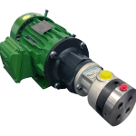 Motor Pump Unit Photo