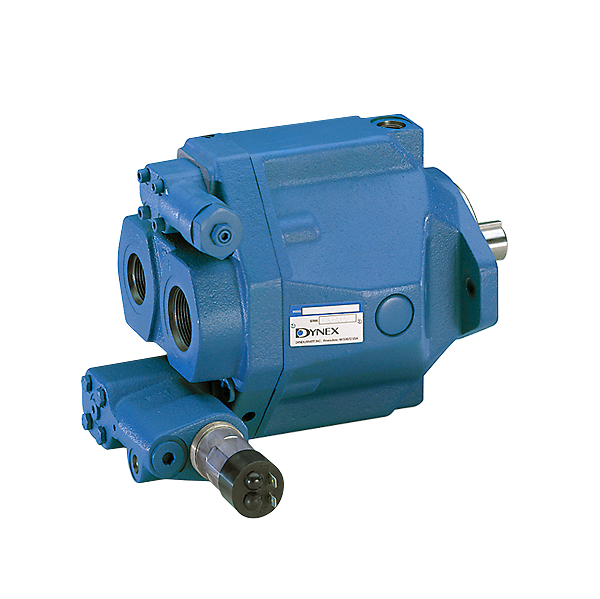 PV2000 Series Pump