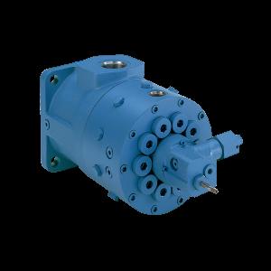 PV4000 Series Pressure Compensated pumps