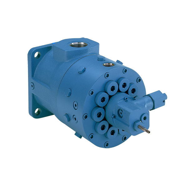 PV4000 Series Pressure Compensated pumps