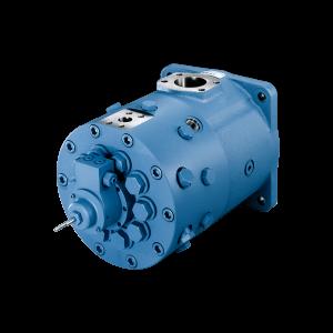 PV6000 Series Pressure Compensated Pump