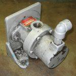 1969 Checkball Pump