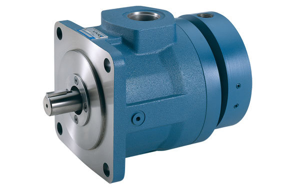 PV4000 Series Pressure Compensated pump