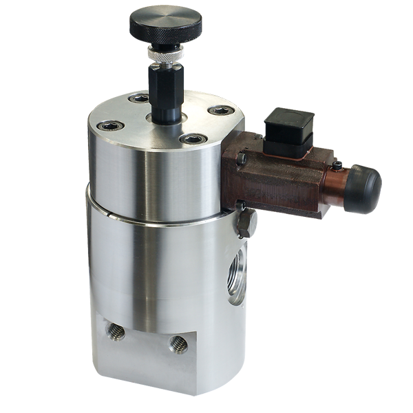 H8819 Series Proportional Relief Valve