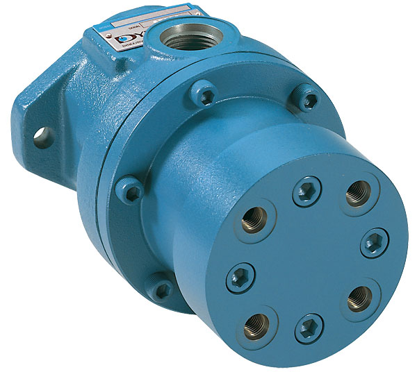 PF1000 Series fixed displacement pump