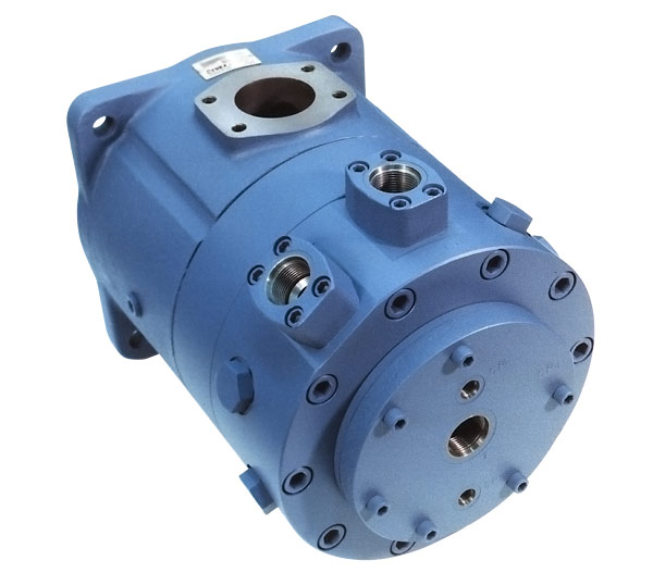 PV6000 Split-Flow Pump