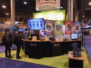Dynex at OTC 2016