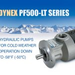 PF500-LT Series Cold Weather Pumps