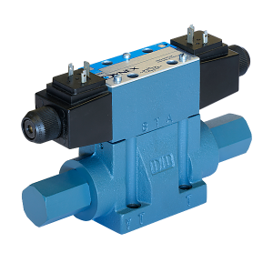 Dynex HP05H High Pressure Directional Control Valve