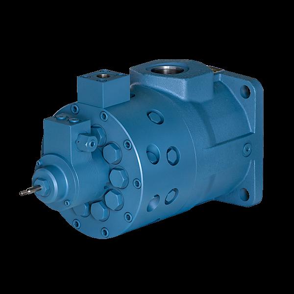 PV4000 Series Pressure Compensated Pump