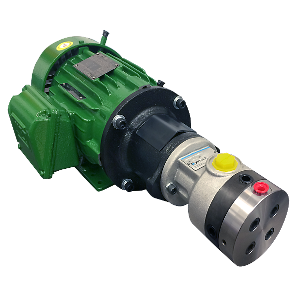 Motor Pump Unit
