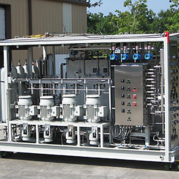 WHCP Panel System