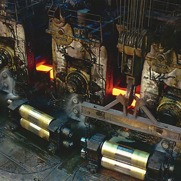 Rolling Mill Bearings